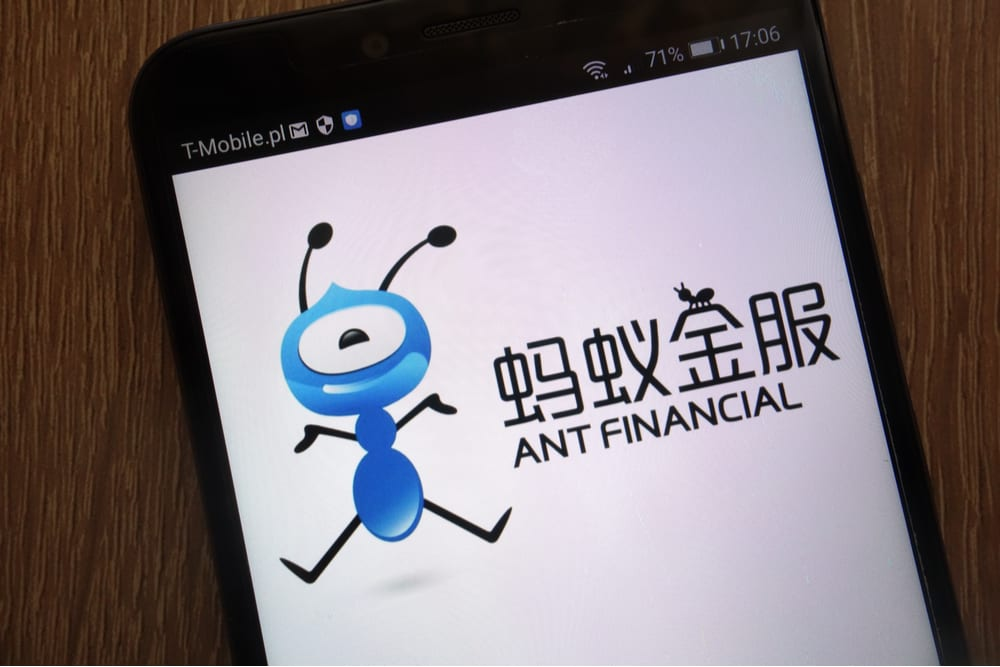 Ant Financial Introduces OceanBase SaaS