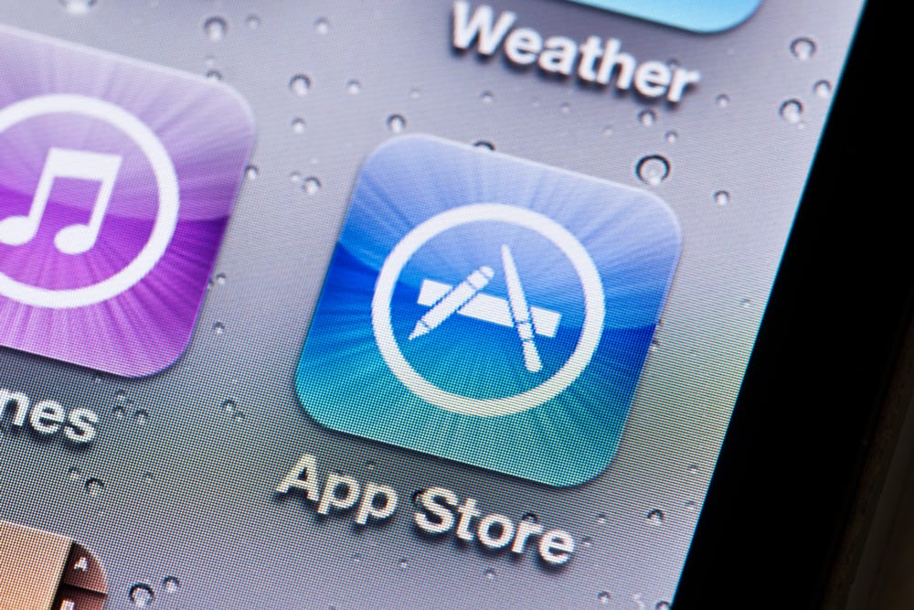 Apple Plans To Expand App Store To 20 Countries