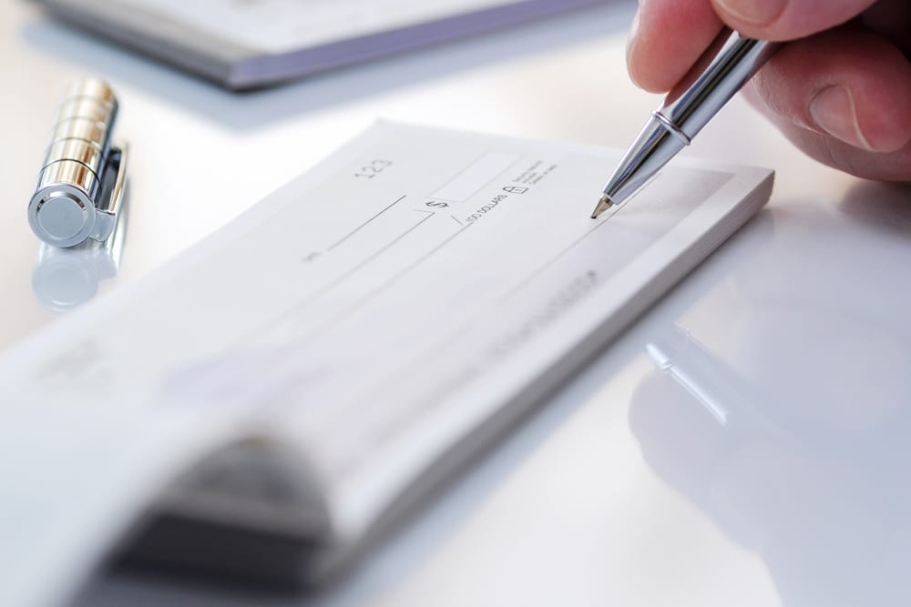 Why Corporates Have To Want To Kill B2B Checks