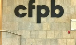 High Court Considers CFPB's Fate
