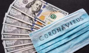 Coronavirus, loans, credit cards, banks,