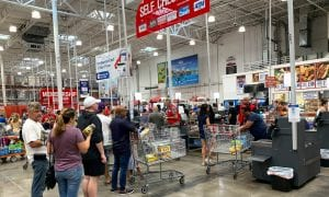 Costco Bought Logistics Co Innovel From Owner Of Sears