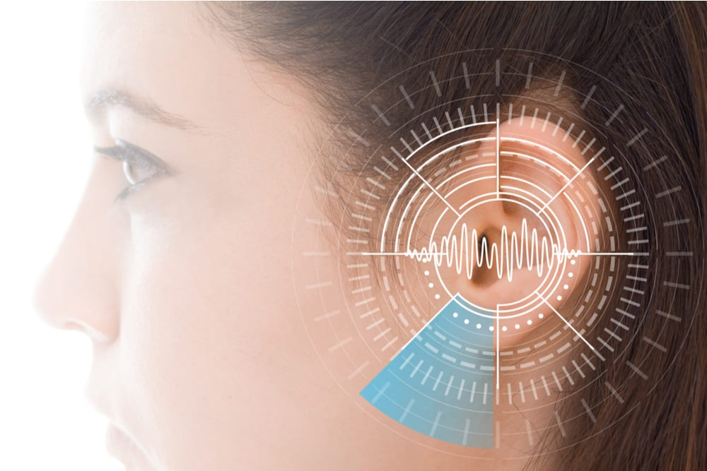 Eargo Brings DTC Sensibility To Hearing Aids