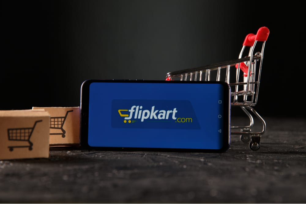 Flipkart To Continue Delivery In India
