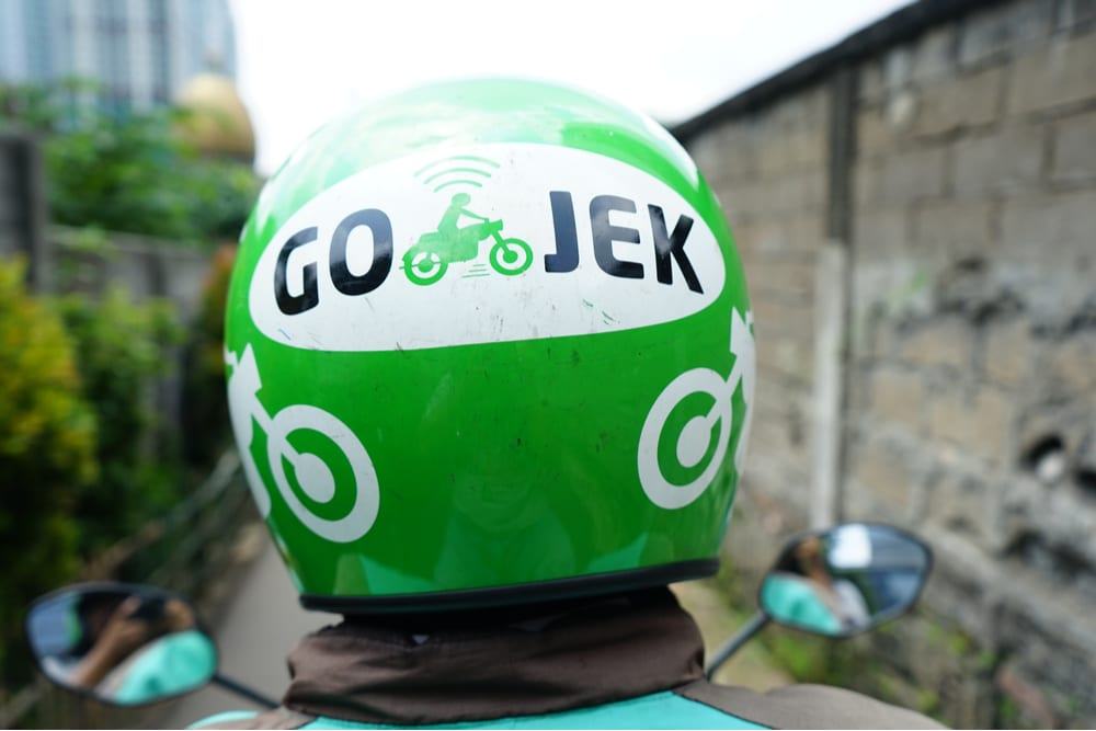 Gojek Execs To Create $6M Fund For Gig Workers