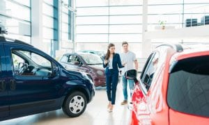 Some Automakers, Goldman Sachs Let Customers Skip March Loans, Credit Payments