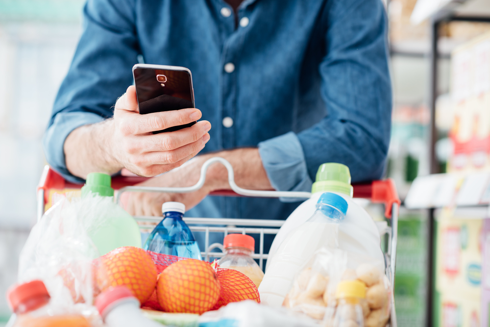 Going Checkout-Free To Speed Grocery Shopping