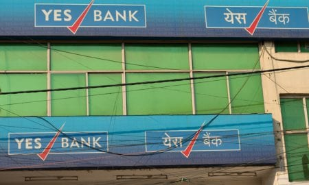 ICICI Bank To Bail Out Yes Bank In India