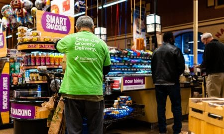 Instacart workers plan a strike for March 30.