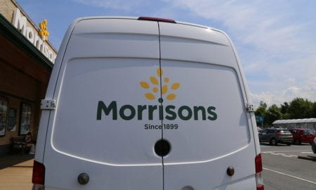 Morrisons, U.K., grocery, chains, supply chains, payments, coronavirus, B2B