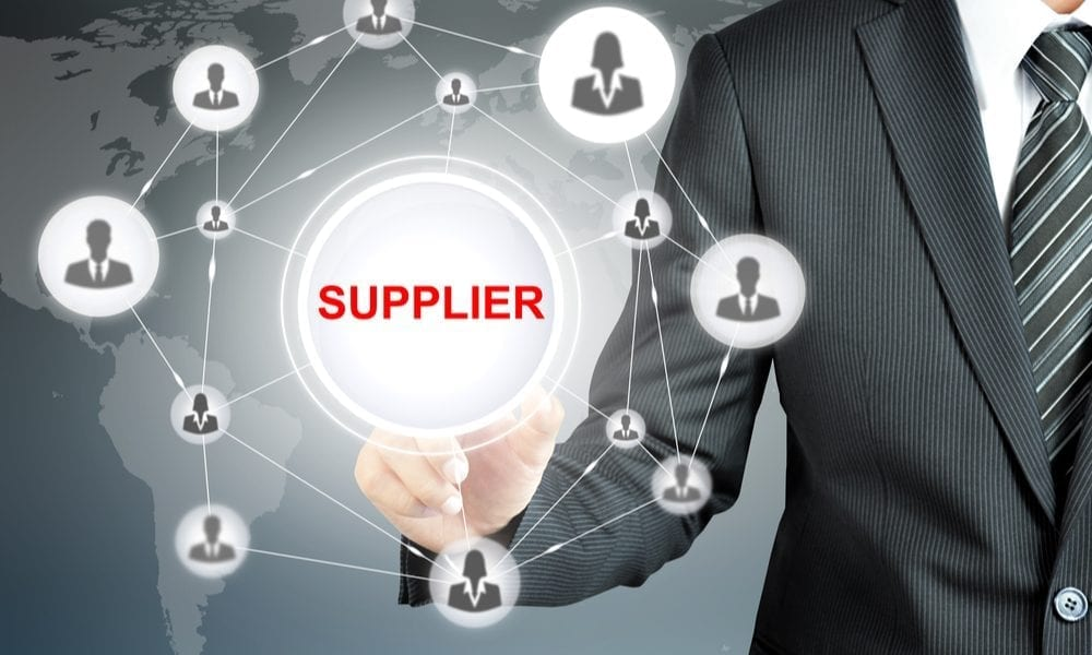 B2B supplier payments