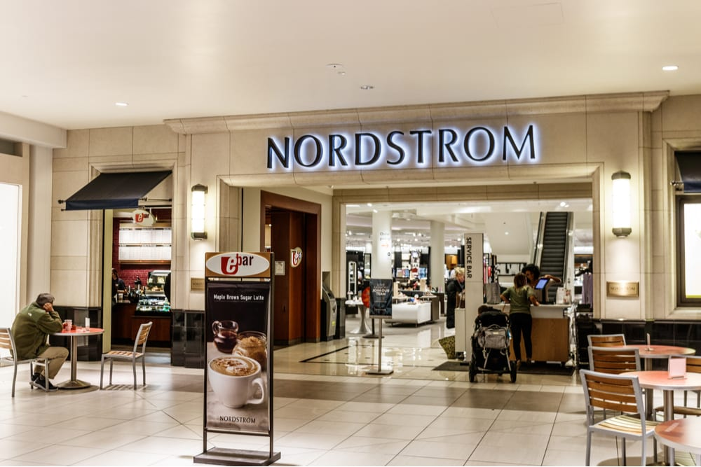 US Department Stores Can Last Several Months