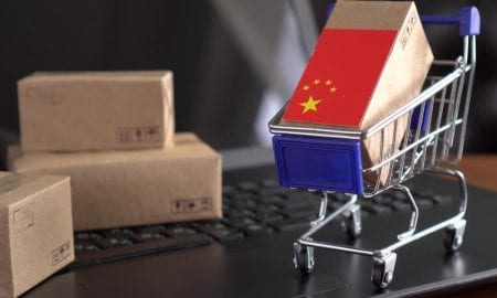 eCommerce Shifts In China Amid Coronavirus