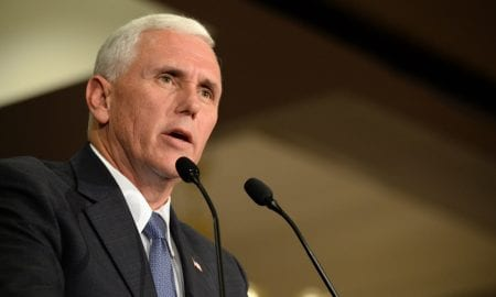 Pence To Meet With Airline Execs On Coronavirus