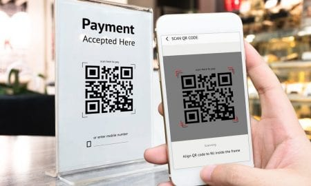 ANNA will allow payments via QR codes.