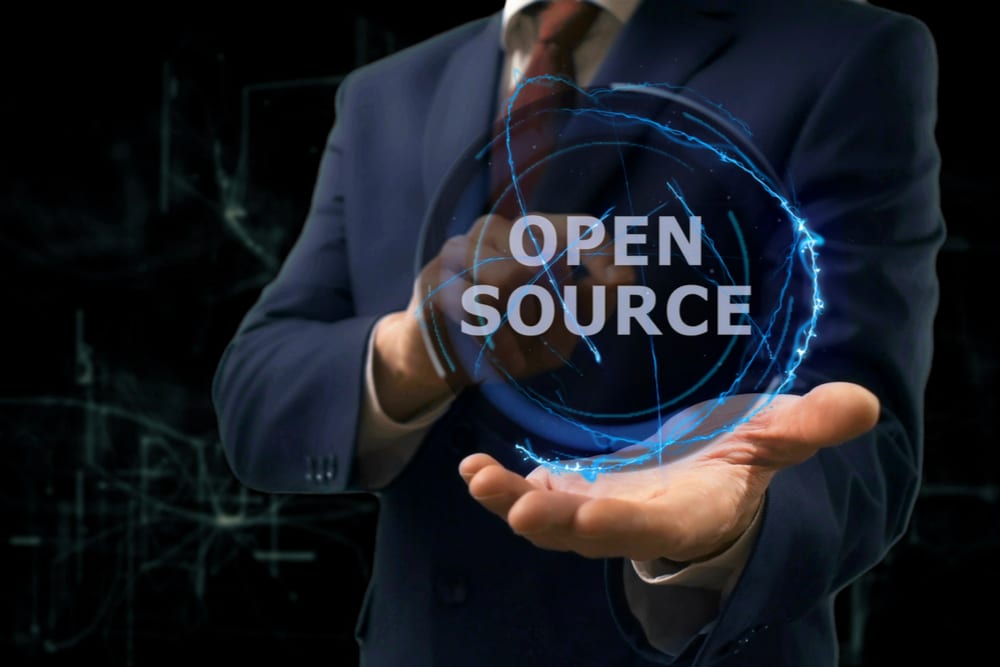 Innovating Payments The Open Source Way