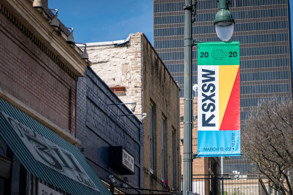 Joust To Pay Users On Unpaid SXSW Invoices