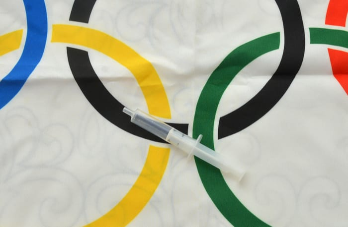 The International Olympic Committee (IOC) and Japanese Prime Minister Shinzo Abehas