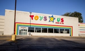 Lawsuit Alleges Toys R Us Execs Bilked Company During Bankruptcy