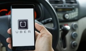 Uber Considers Med Delivery As Riders Plummet