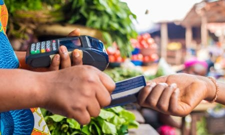 Visa, Nigeria's Paga Team For Global FinTech