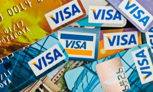 Visa Sees Transaction Volume Nosedive During Coronavirus Crisis
