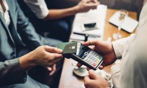 EU Encourages Contactless Payments To Reduce Coronavirus Risk