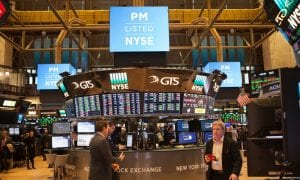 Wall Street In Talks To Allow Remote Trading