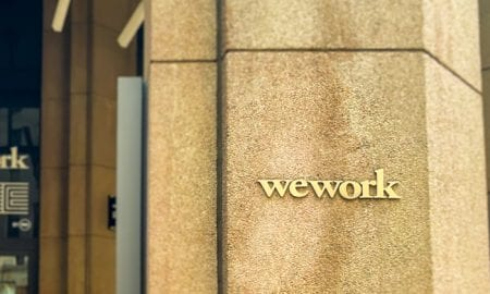 WeWork, Managed by Q, co-founder Dan Teran, initial public offering, assets, acquisitions, sell-off, news