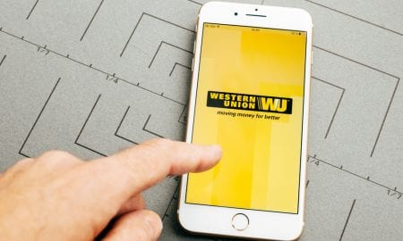 launches new app to send money