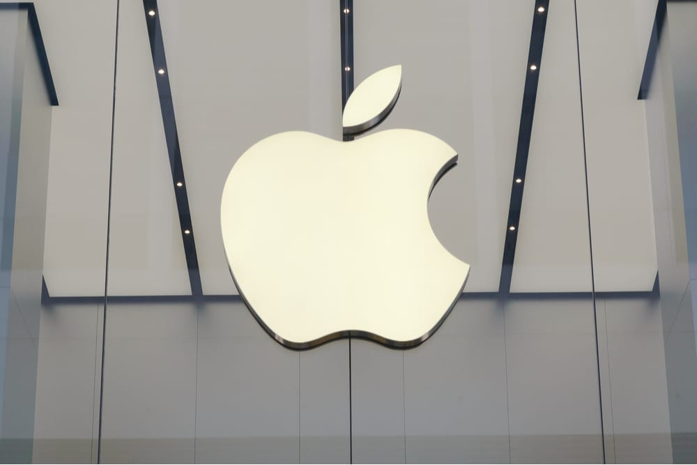 Apple Contractors Will Be Paid During COVID-19