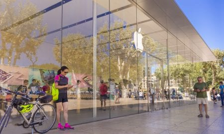 France Hits Apple With $1.2B Antitrust Fine