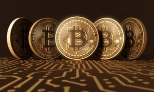 Bitcoin Rallies Above $8K After Two-Month Low