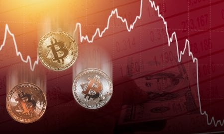 Bitcoin Experiences Lowest Point In A Year