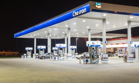 Chevron has been scolded over practices in Australia