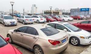 china, car sales, showrooms, dealerships, sales, coronavirus, online