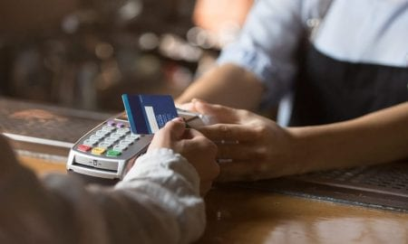 Ireland's AIB has changed its mind on charging for contactless payments