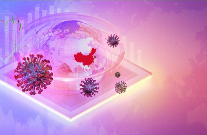 coronavirus, china, economy, National Bureau of Statistics, production, retail, unemployment