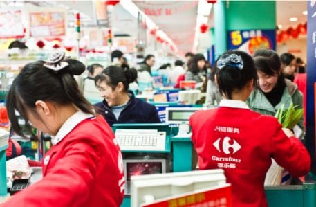 Discounts Kickstart Economy As China Reopens, Urging People To Shop