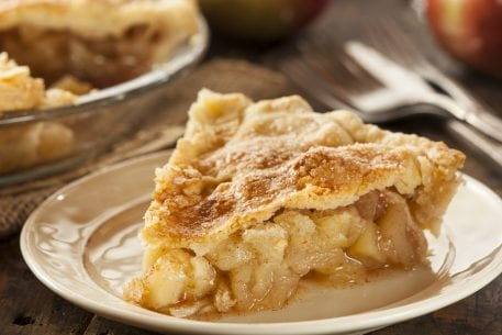 Coronavirus Boosts Mom, Apple Pie And A Return To 'Leave It To Beaver' America