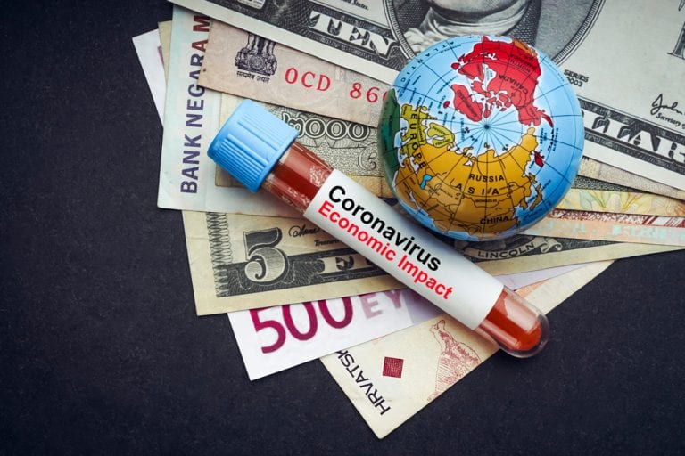 Payments News: Perils And Promise Of Coronavirus