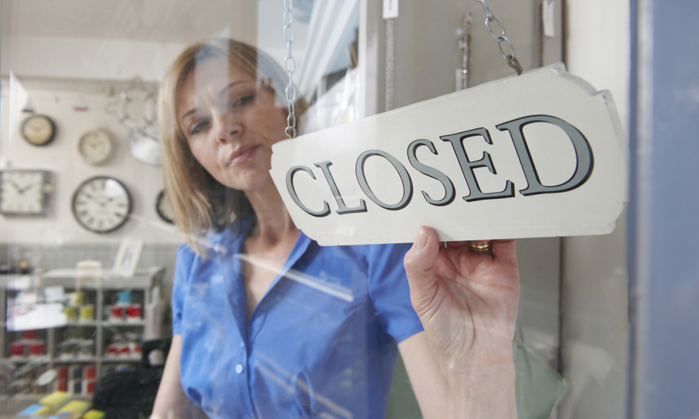 Small Businesses Shift Outlook With Coronavirus