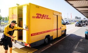 DHL: Strengthening Fulfillment's Weakest Link