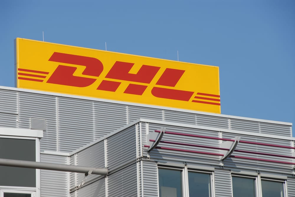 DHL Supply Chain Expands Robotics Deployment