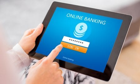 Authentication For Digital, Mobile App Banking