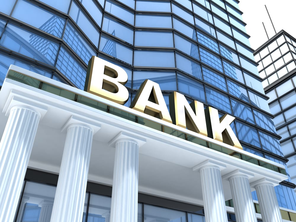 Using First Principles To Compete With Banks