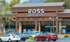 Brick-and-Mortar Strategy Of Discount Retailers
