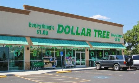 Dollar Tree Plans Renovations Amid Strong Q4 Results
