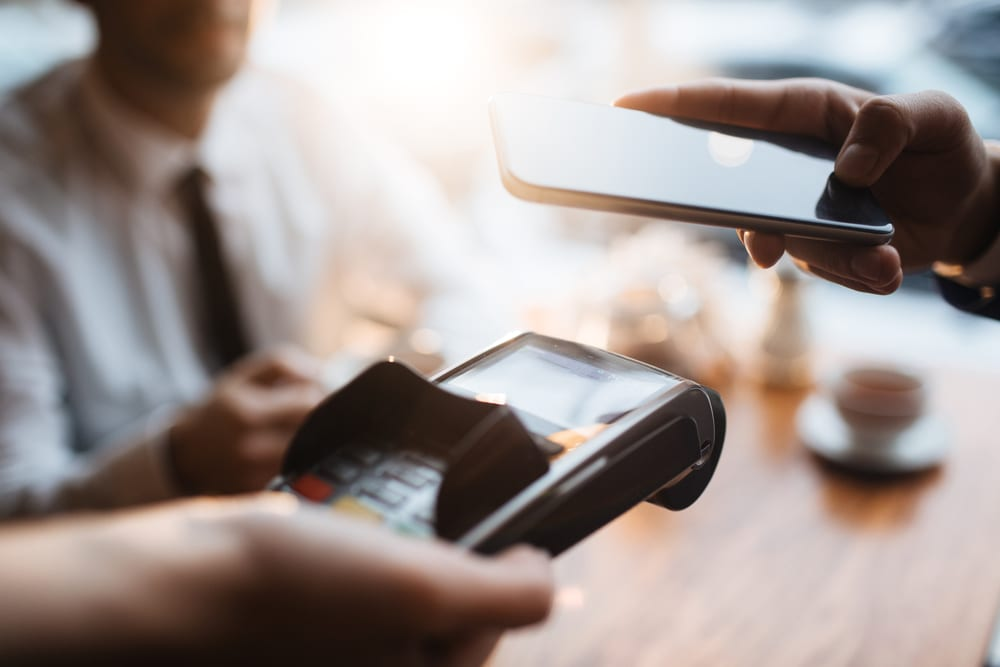 Elan On Frictionless, And Invisible, Payments