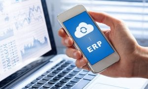 ERP Shifts From Record-Keeper To Crystal Ball